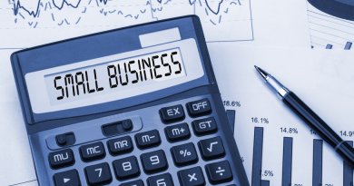 Financing Options For Your Small Business