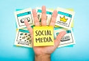 Social Media Strategies: How To Promote Your Book Online