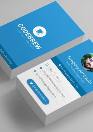 Creating A Memorable Business Card: What Works and What Doesn't
