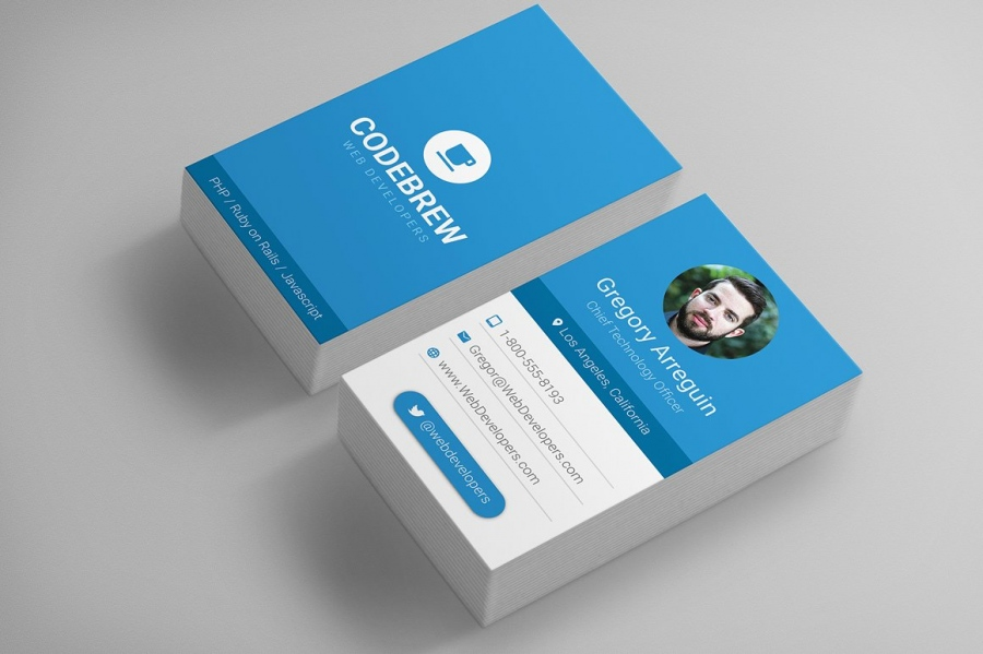 Creating a memorable business card what works and what doesnt reheart Gallery