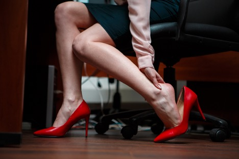 """Business Casual"": A Guide For Working Women"