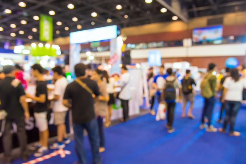 What To Look For In Exhibition Stand Builders