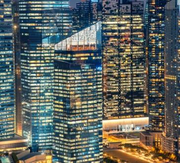 Fine Solutions For Appreciating Singapore Forever