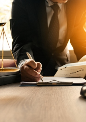 How To Speak To An Attorney
