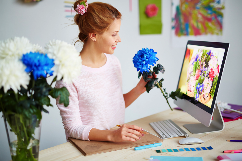 Tips To Increase Productivity On Your Home Office