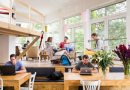 Co-working and Globalization The Future Of Co-Working