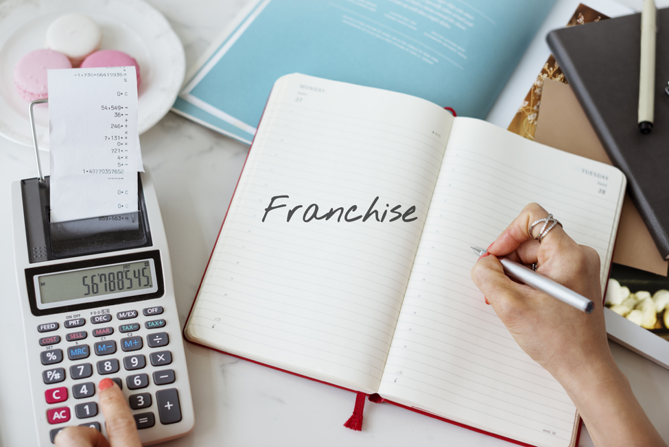 5 Things You Must Know About Franchising