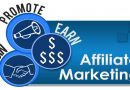 How To Earn Money Through Affiliate Marketing