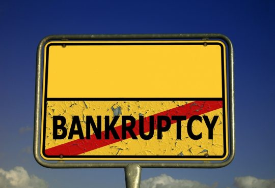 What Kind Of Bankruptcy Do I Qualify For?