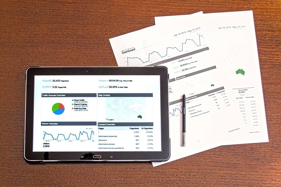 6 Tips On Managing Your Customers' Data