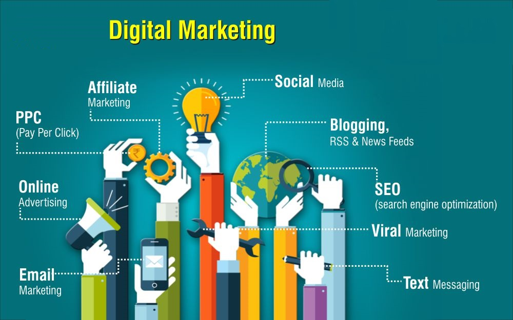 5 Brilliant Ways To Teach Your Audience About Digital Marketing