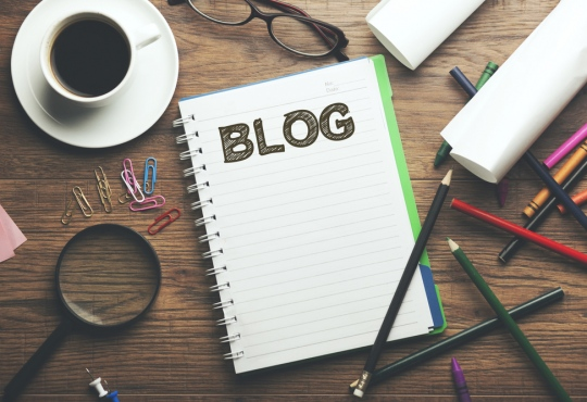 The Blogging Guide For Novice Writers