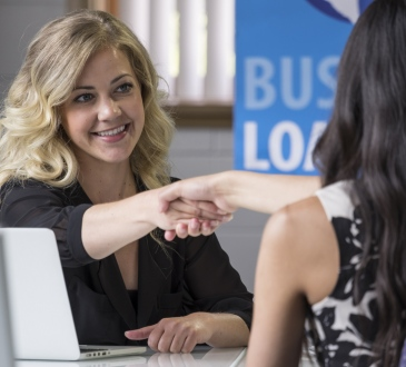 How To Get A Business Loan In Canada