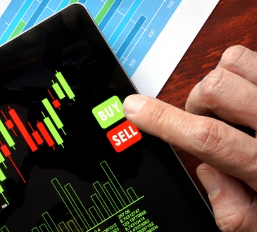 Improve Your Trading Style With The ETNA Trading Simulator