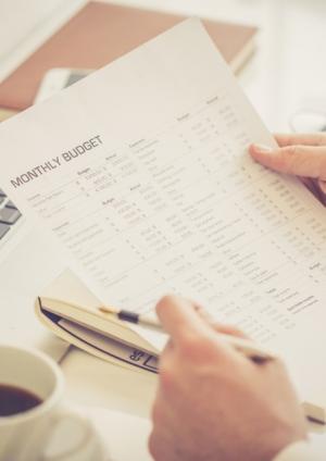 Steps Towards A Bigger Bank Account