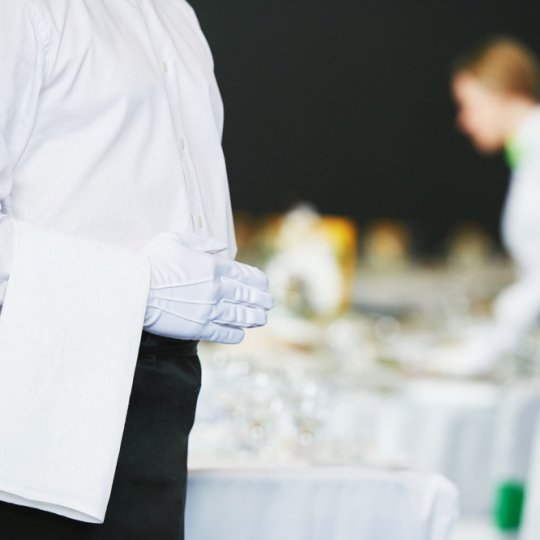 Saving Money: What Vendors Do You Actually Need For Your Wedding?