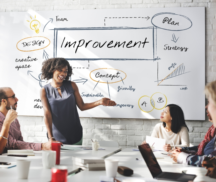 3 Improvements to Bring to Your Small Business