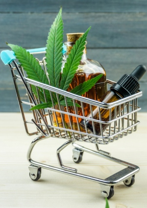 Steps To Starting Your Own CBD Business