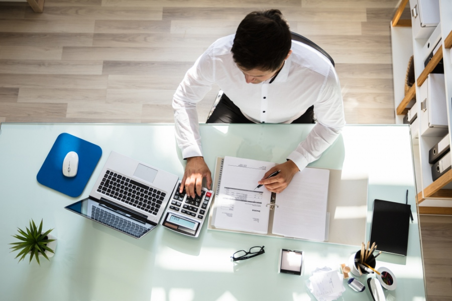 The Real Benefits A Chartered Accountant Can Bring To Your Business